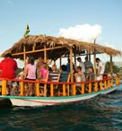 Boat Tours at Jamaica Coast